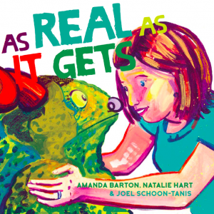cover of As Real As It Gets